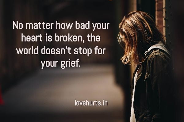 Read more about the article Sad Love Quotes