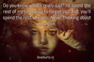 Read more about the article Hurt Love Quotes for Him