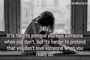 Read more about the article Sad Love Quotes For Him