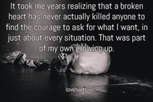 Read more about the article Sad Love Quotes And Sad Sayings On Love