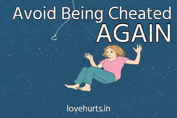 9 Signs Your Partner Will Cheat Again