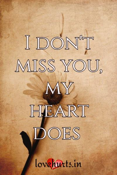 Broken Heart Quotes On Love