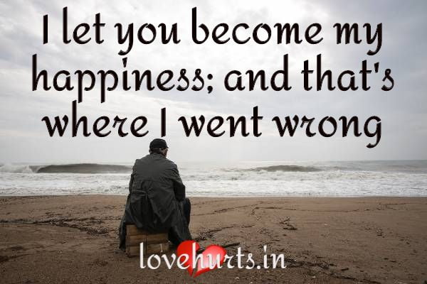 Hurt Quotes And Being Hurt Sayings