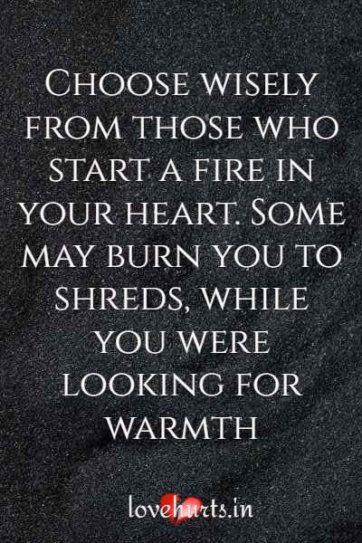 Inspirational Heartbroken Quotes