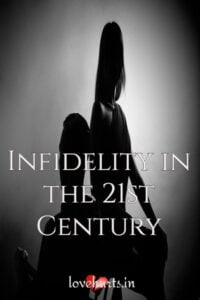 Read more about the article Infidelity in the 21st Century