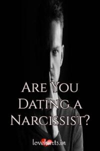 Read more about the article Are You Dating a Narcissist?