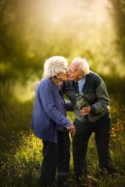 true love couple