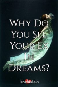 Read more about the article Dreaming About Your Ex