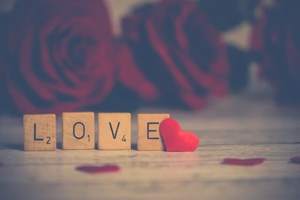 Love A Powerful Drug